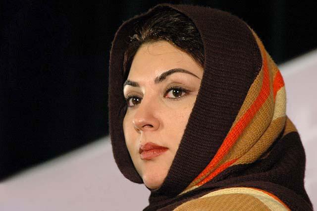 عکس های لاله اسکندری | www.iranpixfa.ir